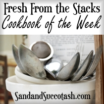 Fresh From the Stacks: Cookbook of the Week