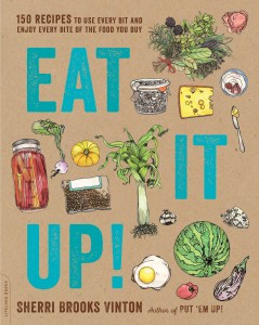 Sand and Succotash | Eat It Up! Cookbook